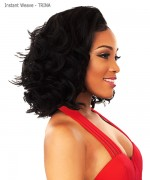 Sensationnel  Synthetic Half Wig - Instant Weave - TRINA