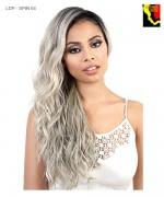 Motown Tress Synthetic Spin Part Lace Front Wig - LDP SPIN 64