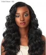 Sensationnel  Synthetic Half Wig - Instant Weave - DEE