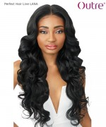 Outre Synthetic Lace Front 13x6 Perfect Hair Line - LANA