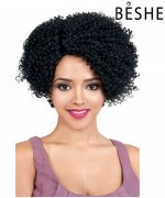 Beshe  Synthetic Deep Part Lace front Wig - LLSP-DREW3