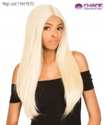 New Born Free  Synthetic Lace Front Wig - Magic Lace T-Part MLT51