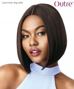 Outre Synthetic Lace Front Wig BLUNT CUT - AMA