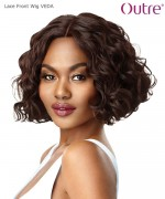 Synthetic Lace Front Wig - VEDA