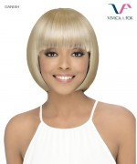 Vivica Fox Full Wig Synthetic Pure Stretch Cap - DANISH