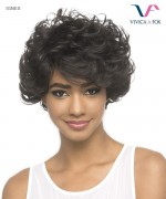 Vivica Fox Remi Human Hair Invisible Lace Part Wig - IGNES