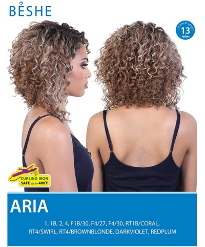 Beshe Synthetic Premium Collection-ARIA