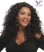 Vivica Fox Lace Wig ML-MAIA - Synthetic Mono Lace Front Wig