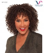 Vivica Fox Full Wig WP-JOJO - Synthetic Weave Cap Full Wig