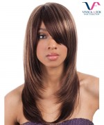 Vivica Fox Full Wig WP-LINDSAY - Futura Synthetic Weave Cap Full Wig