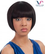 Vivica Fox Full Wig WP-LUCY - Futura Synthetic Weave Cap Full Wig