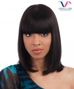 Vivica Fox Full Wig WP-TAMARA - Futura Synthetic Weave Cap Full Wig