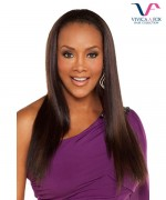 Vivica Fox Half Wig FHW125 - Futura Synthetic Express Half Wig