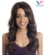 Vivica Fox Lace Wig BELLAGIO - Remi Human DeeeP Lace Front Wig