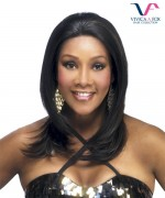 Vivica Fox Lace Wig MIRACLE - Remi Human DeeeP Lace Front Wig