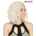 New Born Free Synthetic Half Wigs - Cutie Collection-CT149