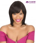 New Born Free Human Hair Full Wig - Ali Brazilian 7A 07-AW707