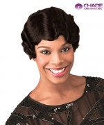 New Born Free Human Hair Full Wig - Ali Brazilian 7A 09-AW709