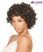 New Born Free Synthetic Half Wigs - Cutie Collection-CT148