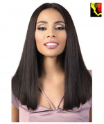 Motown Tress 100% Human Hair Persian Deep Part Lace Front Wig - HPLP.JUDI