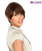 New Born Free Human Hair Full Wig - Ali Brazilian 7A 04-AW704