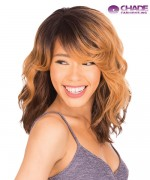 New Born Free Synthetic Half Wigs - Cutie Collection-CT147
