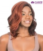New Born Free Synthetic Half Wigs Cutie Collection - CT154