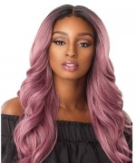 Sensationnel  Synthetic Empress Edge 3 way Part Wig - JOCELYN