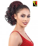 Motown Tress Synthetic Do Ponytail - PD-LADY