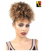 Motown Tress Synthetic Ponytail PD - PINE02