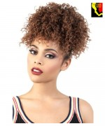Motown Tress Synthetic  Ponytail - PD-PINE03