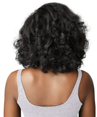 Sensationnel  Synthetic Half Wig - Instant Weave Curls Kinks & Co - BOSS LADY