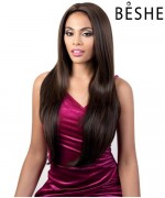 Beshe Synthetic Half Wig -  EW.FAIRY