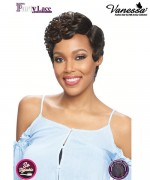 Vanessa Synthetic Deep Reverse J Lace Part Wig - DRJ JESLI