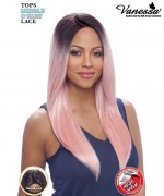 Vanessa Synthetic Middle C Part Wig TOPS - MC CANTY
