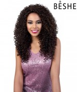 Beshe Synthetic Half Wig - EW.BROOK
