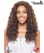 Vanessa Synthetic Expree Weave Half Wig - LAS GUSTY