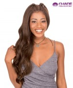 New Born Free Lace Front Wig - MLB35 MAGIC LACE BRAID WIG 35 - Bouncy Twist Bo