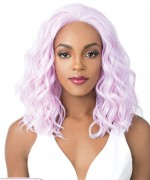 It's a wig Synthetic  Lace Front Wig - SIMPLY 2020 LACE MISSISSIPPI