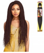Sensationnel  African Collection Synthetic  X-Jumbo Pre-Stretched Braid 56