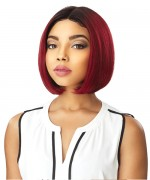 Sensationnel  100% Human Hair Lace Front Wig - Empire MERCEDES