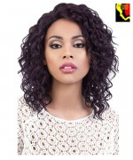 Motown Tress Synthetic Curlable  Full Wig - ALICIA