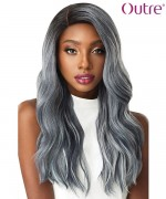 Outre 5 inch Deep Parting Synthetic Lace Front Wig - KELIS