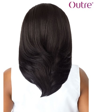 Outre  Half Wig  Quick Weave - MACY