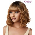 Outre  Synthetic WIGPOP  Full Wig - TOMMY