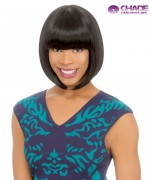 New Born Free Synthetic Cutie Too Full Wig - CTT 112