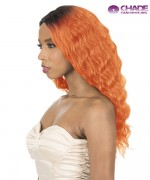 "New Born Free Synthetic Lace Front Wig - Magic Lace 5.5"" Deep Part MLD05"