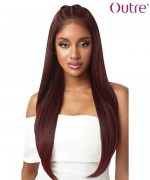 Outre Synthetic Lace Front Wig  13x6 Perfect Hair Line - IMAN