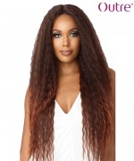 Outre 5 inch Deep Parting Synthetic Lace Front Wig - VIVIEN