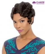 New Born Free Synthetic Full Wig - Cutie Too 116